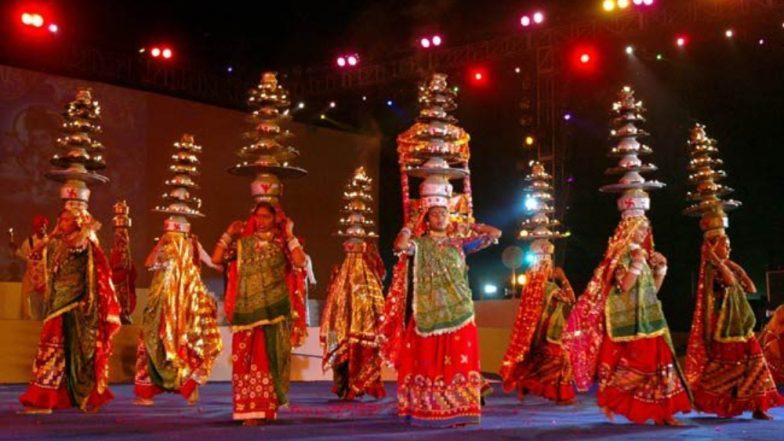 Holi 2019: राधा के ननिहाल मुखराई में आज भी बरकरार है चरकुला नृत्य का जादू, जानिए इससे जुड़ी दिलचस्प कहानी