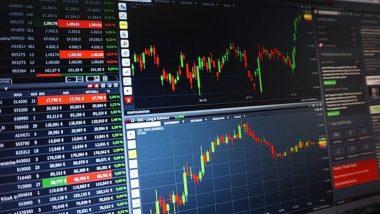 शेयर बाजार के शुरुआती कारोबार में बढ़त दर्ज, सेंसेक्स 100 और निफ्टी 34.70 अंकों से मजबूत