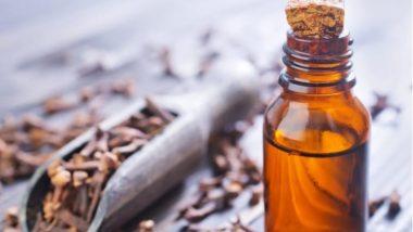 सेहत और सौंदर्य को निखारता है लौंग का तेल, इसके इस्तेमाल से होते हैं ये गजब के फायदे