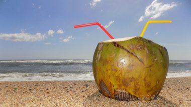 हेल्थ के लिए अमृत समान है नारियल पानी, जानिए इसके सेहतमंद फायदे