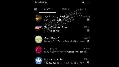 Whatsapp जल्द Android यूजर को देगा बड़ी राहत, आंखों को होगा फायदा