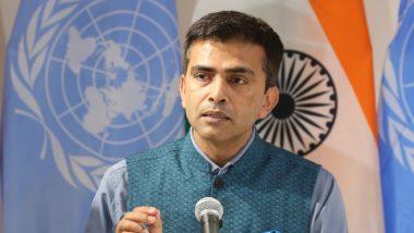 भारत ने पाकिस्तानी मंत्री के युद्ध वाले बयान का दिया करारा जवाब, कहा- पूरी दुनिया जानती है पाकिस्तान की हकीकत