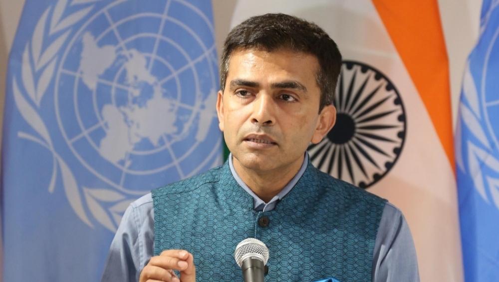 'नई सोच' वाले नए पाकिस्तान को नई कार्रवाई करनी चाहिए: भारत