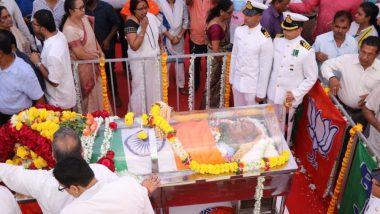 शुद्धिकरण समारोह आरएसएस के अंधविश्वास का नतीजा, बीजेपी कर रही है समर्थन: कांग्रेस प्रवक्ता सुनील कवथनकर