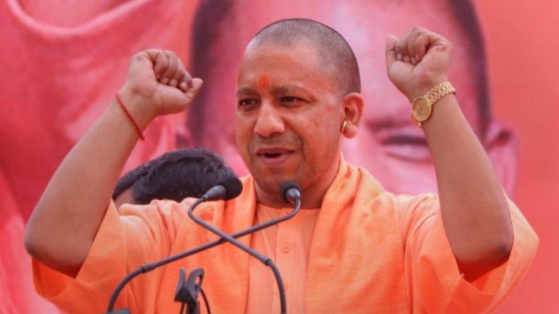 लोकसभा चुनाव 2019: बीजेपी की चुनाव आयोग से मांग, CM योगी आदित्यनाथ पर लगे प्रतिबंध को हटाये