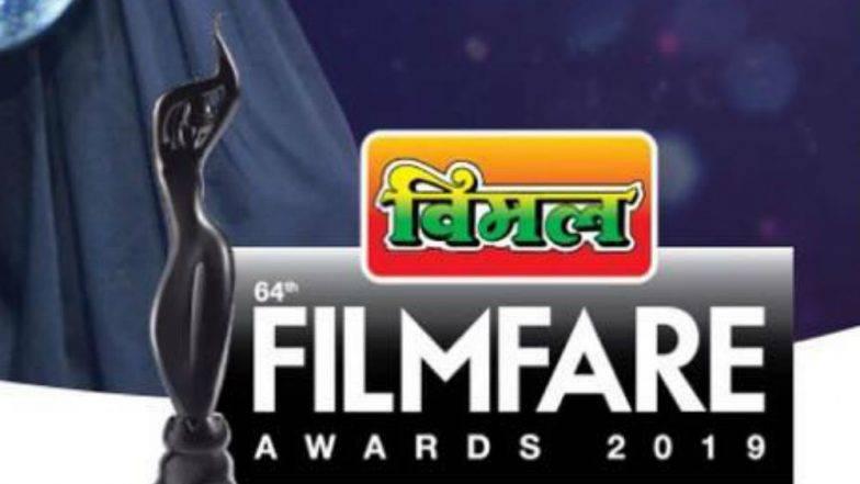 64th Filmfare Awards 2019: आलिया भट्ट बनीं बेस्ट एक्ट्रेस, तो रणबीर कपूर को मिला बेस्ट एक्टर का फिल्मफेयर अवॉर्ड, देखिए विनर्स की पूरी लिस्ट