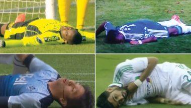 VIDEO देखकर रो पड़ेंगे आप: फुटबॉल के ऐसे खिलाड़ी जिनकी मौत खेल के दौरान मैदान पर हो गई...