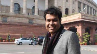 ऊर्जा मंत्री श्रीकांत शर्मा ने विपक्षी दलों पर बोला हमला, कहा- जनता मजबूर नहीं मजबूत सरकार चाहती है