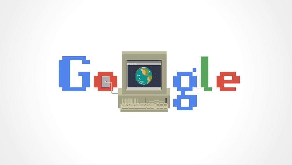 Google Doodle: WWW को पूरे हुए 30 साल, डूडल बनाकर गूगल ने दुनिया को इंटरनेट देने वाले Tim Berners Lee को दिया सम्मान