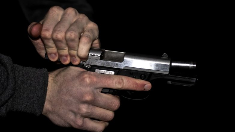 उत्तर प्रदेश: सहारनपुर में दो सगे पत्रकार भाइयों की गोलीमार कर हुई हत्या, आरोपी फरार