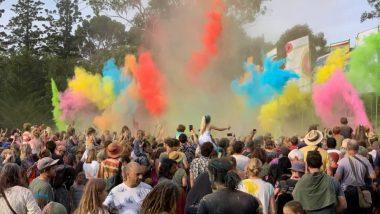 Holi 2019: क्यों मनाया जाता है रंगों का त्योहार होली, जानिए इससे जुड़ी दिलचस्प पौराणिक कथाएं