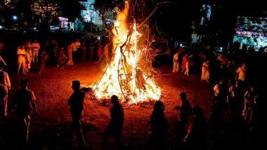 Holi 2019: क्यों मनाई जाती है होली, जानिए इससे जुड़ी पौराणिक कथा और महत्त्व