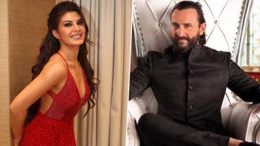 अमिताभ बच्चन की 'आंखें 2' में नजर आएंगे सैफ अली खान, जैकलीन फर्नांडिस होंगी लीड एक्ट्रेस?