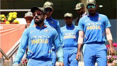 IND vs NZ, ICC Cricket World Cup 2019: न्यूजीलैंड के खिलाफ इस आक्रामक बल्लेबाज को मौका दे सकती है टीम इंडिया, देखें संभावित 11 सदस्यीय टीम