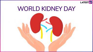 World Kidney Day 2019: आपकी किडनी हो सकती है खराब, अगर आपने नहीं छोड़ी अपनी ये आदतें