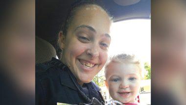 बॉस के साथ सेक्स करने में मशगुल थी महिला पुलिस अधिकारी, 3 साल की बेटी की कार में हो गई मौत