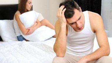 एक सर्वे के अनुसार पांच में से एक ब्रिटिश साल में सिर्फ तीन बार ही करते हैं सेक्स