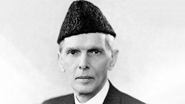 In The Memory of The Man Of Pleasure: पाकिस्तान में शराब का नाम मोहम्मद अली जिन्ना के नाम पर रखा गया
