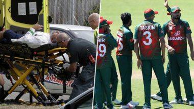 न्यूजीलैंड आतंकी हमला: बांग्लादेशी क्रिकेटरों के साथ मौजूद भारतीय स्टाफ ने सुनाई मस्जिद हमले की खौफनाक दास्तां