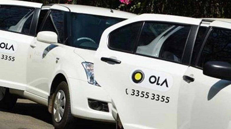 Ola Self Drive: ओला शुरू करेगा सेल्फ-ड्राइव कार-शेयरिंग सेवा