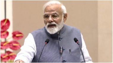लोकसभा चुनाव 2019: पीएम मोदी ने राजीव गांधी को बताया भ्रष्टाचारी नंबर-1, भड़की कांग्रेस ने की तीखी आलोचना, कहा- सारी हदें पार कर दी