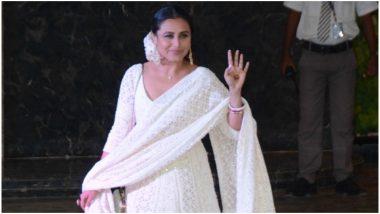 जन्मदिन विशेष: रानी मुखर्जी- एक ही साल में दो फिल्मफेयर अवॉर्ड्स जीतने वाली एक्ट्रेस
