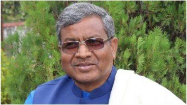 झारखंड विधानसभा चुनाव 2019: बाबूलाल मरांडी को मानाने में जुटा विपक्ष, बीजेपी को हराने के लिए महागठबंधन में JVM का होना जरुरी