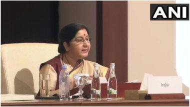 सुषमा स्वराज निधन: एम्स के डॉक्टरों ने बचाने के लिए 70 मिनट तक की भरपुर कोशिश, असफल होने पर हुए भावुक