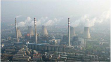 दिल्ली-एनसीआर और उत्तर प्रदेश की हवा को खुर्जा पावर प्लांट करेगा और दूषित