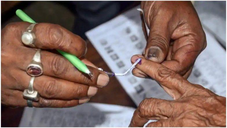 लोकसभा चुनाव 2019: दुसरे चरण में 12 राज्यों की 95 सीटों पर आज वोटिंग, कई दिग्गज नेताओं की किस्मत दांव पर