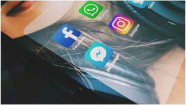 फेसबुक, इंस्टाग्राम और व्हाट्सएप हुए डाउन, परेशान यूजर्स ने ट्विटर पर की शिकायत