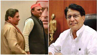 लोकसभा चुनाव 2019: केंद्र की सत्ता से BJP को बेदखल करने के लिए SP-BSP-RLD साथ में करेंगी ताबड़तोड़ रैलियां