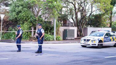 Christchurch Attack: पुलिस ने किया बड़ा खुलासा, कहा- क्राइस्टचर्च हमले को अकेले शख्स ने दिया अंजाम