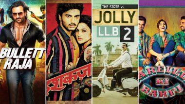 उत्तर प्रदेश बना बॉलीवुड का फिल्म डेस्टिनेशन, यहां 'शूट' हुई कई फिल्मों ने बनाया बाक्स आफिस रिकार्ड