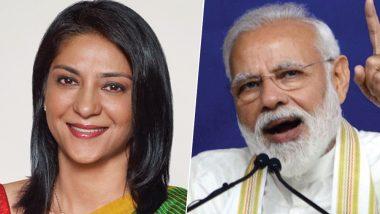 प्रिया दत्त ने लगाया आरोप, कहा- बॉलीवुड को है मोदी सरकार का खौफ, डर से कर रहे हैं समर्थन