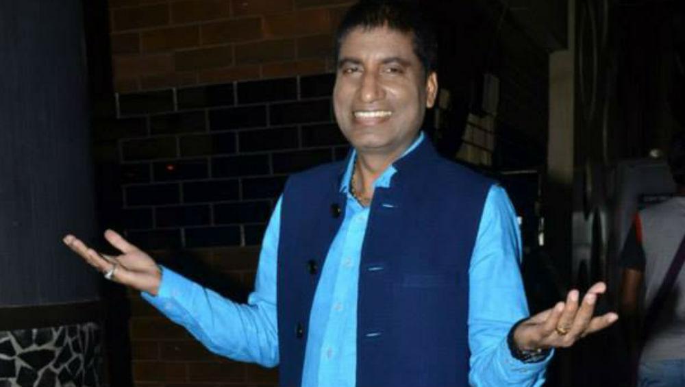लोकसभा चुनाव 2019 के ऐलान से पहले कॉमेडियन राजू श्रीवास्तव की चांदी, UP में बने फिल्म विकास परिषद के अध्यक्ष