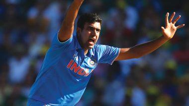 वर्ल्ड कप में जगह नहीं मिलने पर काउंटी क्रिकेट के लिए खेलेंगे रविचंद्रन अश्विन