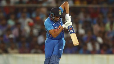 Ind vs WI 1st T20I 2019: पहले T20 मुकाबले में भारतीय टीम ने वेस्टइंडीज को 4 विकेट से दी मात