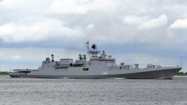 ISIS के आतंकवादियों के नौका से श्रीलंका से लक्षद्वीप जाने की मिली खुफिया जानकारी, केरल के तटवर्ती इलाकों में हाई अलर्ट