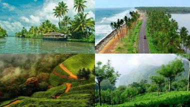 जन्नत में होने का एहसास दिलाते हैं दक्षिण भारत के ये टूरिस्ट प्लेस, यहां के मनमोहक नजारे मोह लेंगे आपका मन