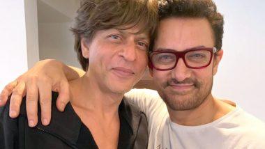 शाहरुख खान ने आमिर खान को किया था डिनर पर इनवाइट लेकिन खुद का डब्बा लेकर पहुंच गए मिस्टर परफेक्शनिस्ट