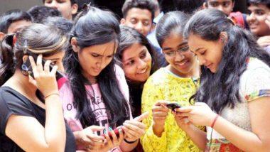 कोरोना संकट के बीच अहमदाबाद के विश्वविद्यालय में कक्षा 10 और 11 के अंकों के आधार पर दाखिले शुरू