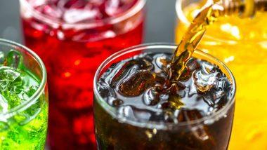 मीठे पेय पदार्थ पीने के हैं शौकीन तो हो जाएं सावधान, समय से पहले हो सकती है मौत