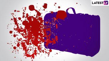 दौलत के लालच में बेटी ने ही मां-बाप को उतार दिया मौत के घाट, लाश को सूटकेस में डाल नहर में बहाया- ऐसे हुआ खुलासा..