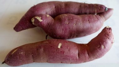 Health Benefits of Sweet Potatoes: These miraculous health benefits are due to the consumption of sweet potato