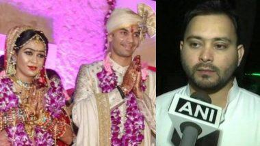 JDU विधायक ने दी लालू यादव को अजीब सलाह, बोले- अपने छोटे बेटे तेजस्वी से करा दें ऐश्वर्या की शादी