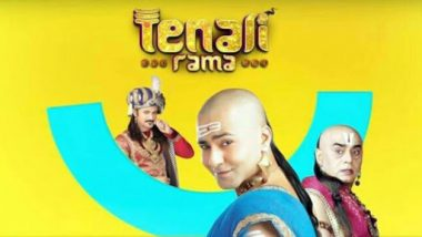 'तेनाली रामा' शो में नई एंट्री के साथ दर्शकों के लिए लाया गया ये बड़ा ट्विस्ट