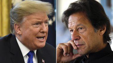 अमेरिका ने दी पाकिस्तान को कड़ी चेतावनी, कहा- आतंकी संगठनों के खिलाफ करे ठोस कार्रवाई
