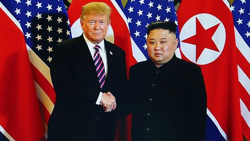 उत्तर कोरिया ने अमेरिका के साथ बातचीत की इच्छा जाहिर करने के बाद समुद्र में दागे 2 अज्ञात मिसाइल