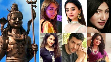 महाशिवरात्रि 2019: पॉपुलर टीवी कलाकारों ने बताया भगवान शिव ऐसे देते हैं प्रेरणा